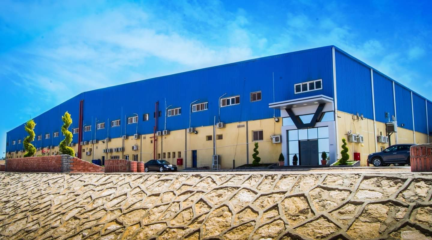 مصنع MSCANCO Egypt