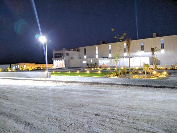 مصنع ايلانو ووتر